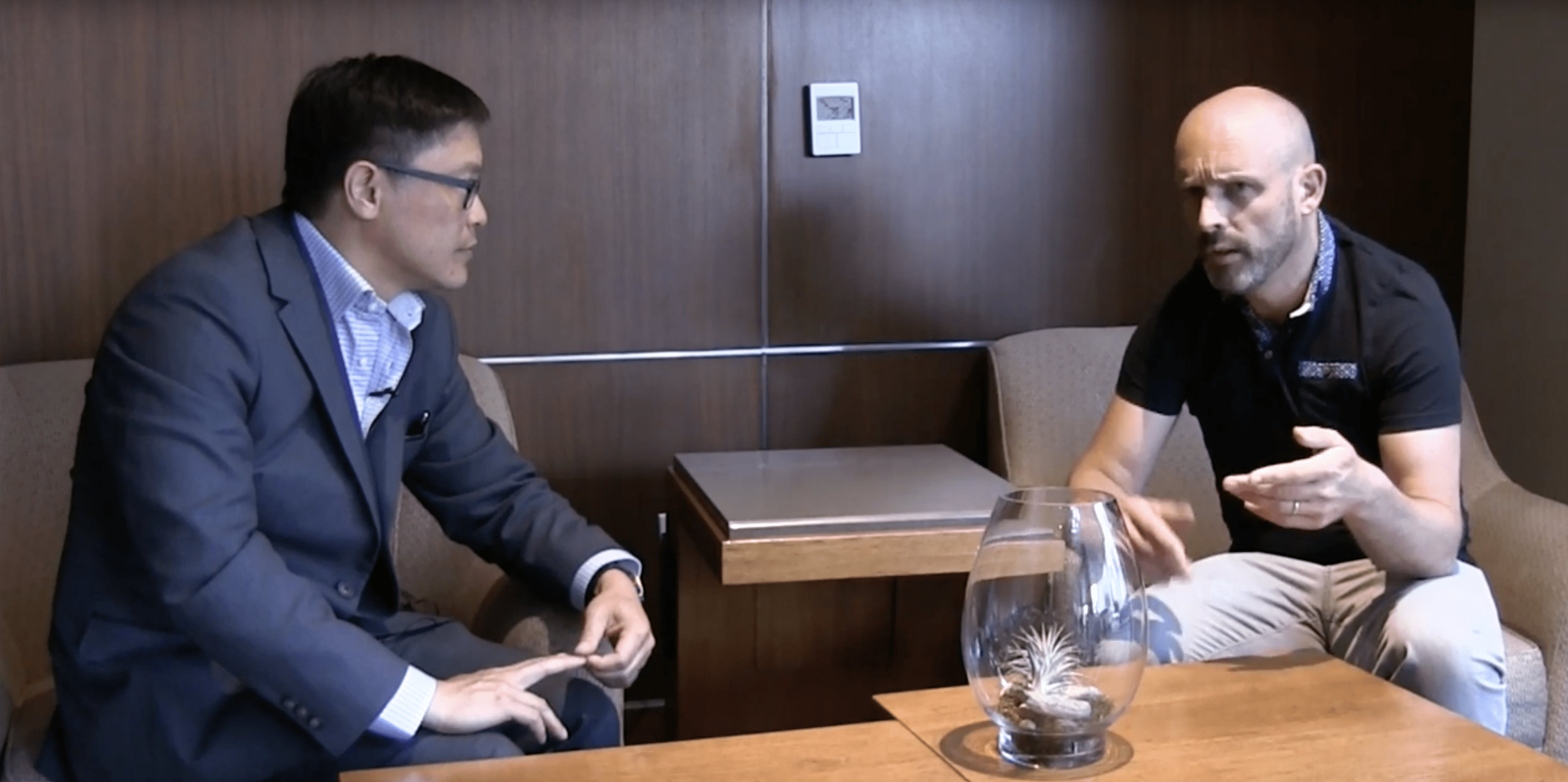 """Dr. Jason Fung About the """"Fad of Fasting"""""""