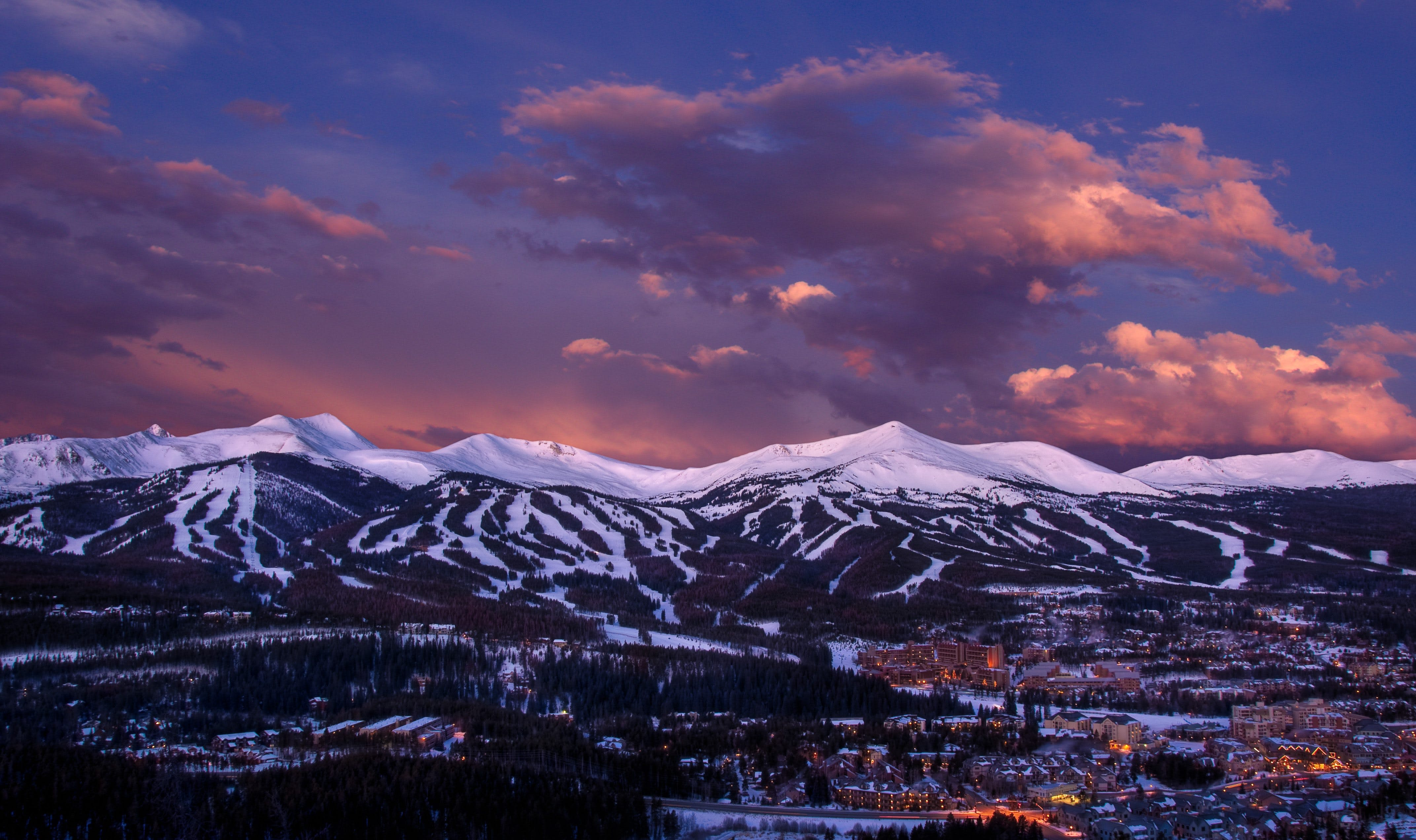 Low Carb Breckenridge – Do You Like Low Carb and Skiing?