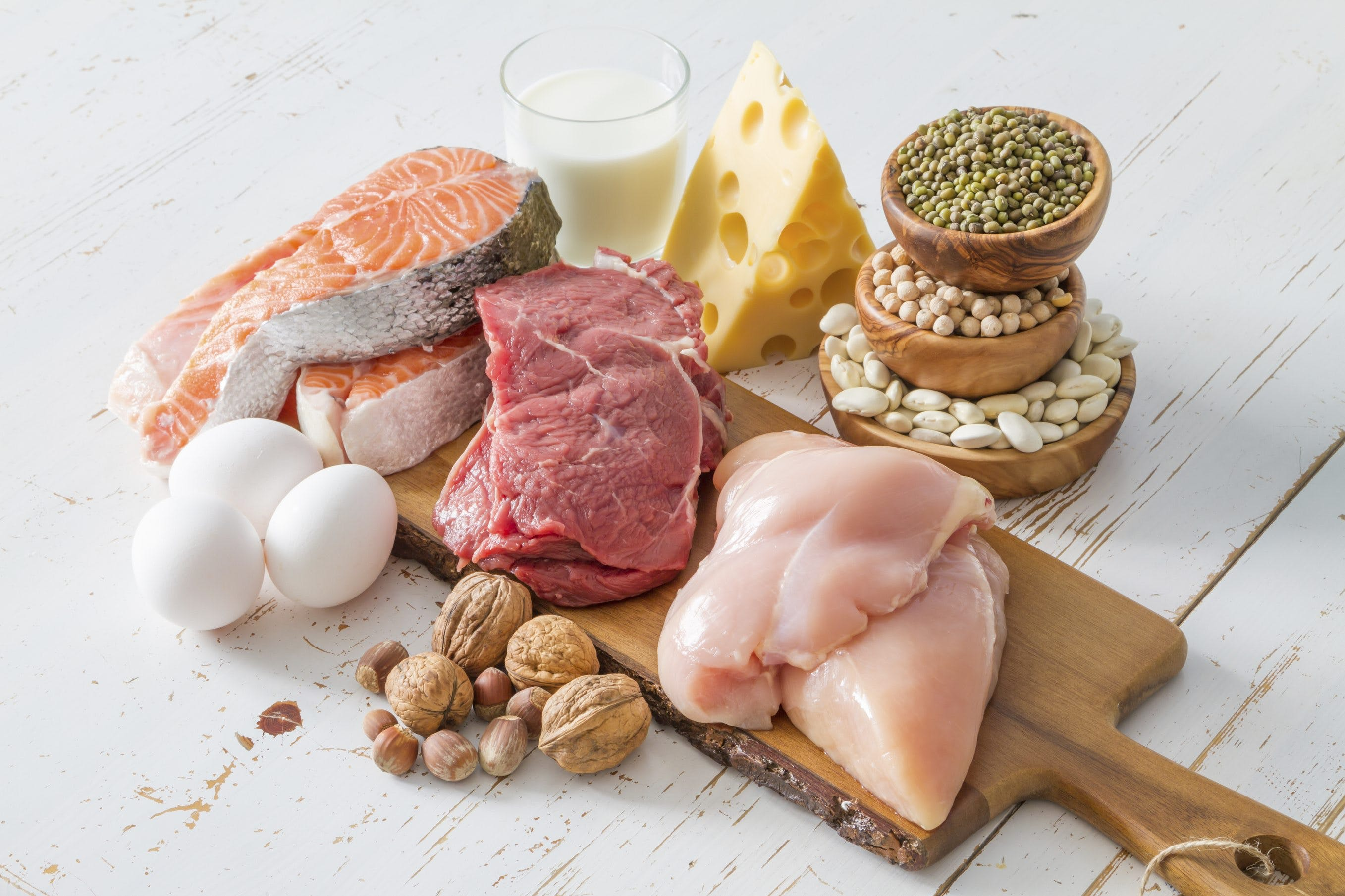Why an orthopedic surgeon recommends an LCHF Diet