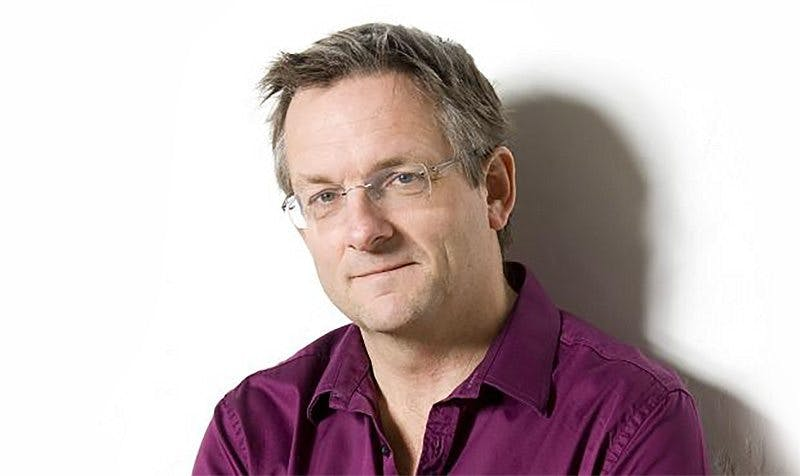 Dr. Michael Mosley: Low carb works and this is why