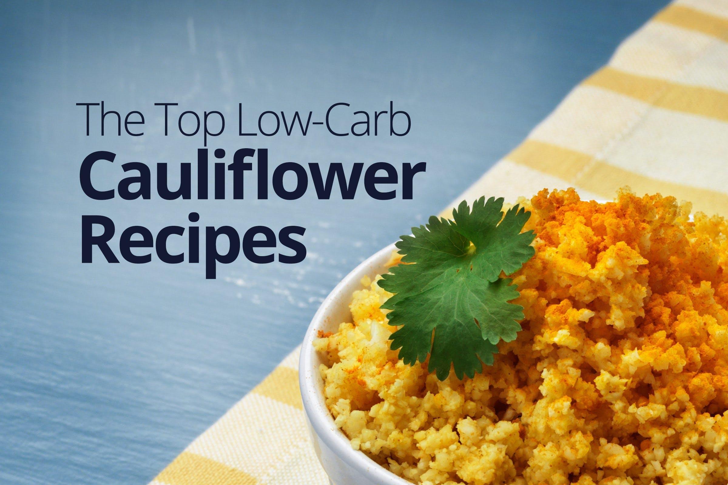 cauliflowerrecipes