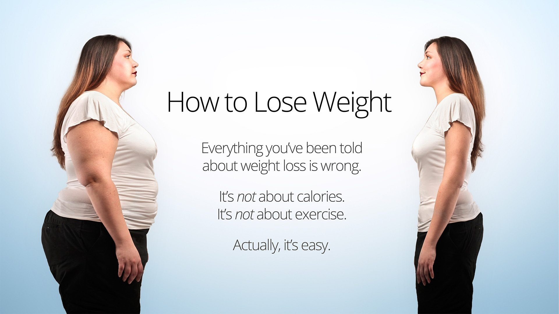 Useful products for weight loss - reduce weight correctly