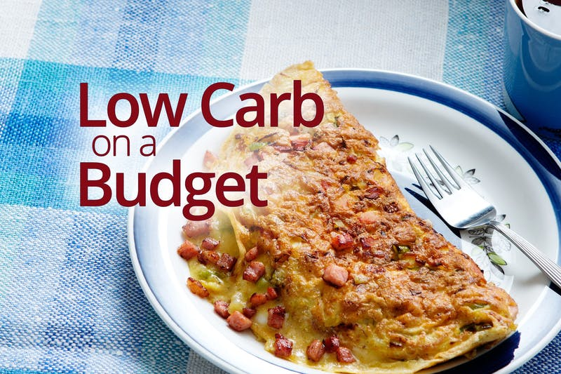 Low-Carb on a Budget