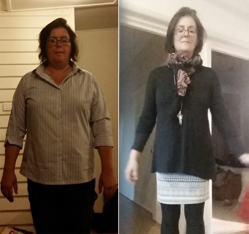 """Within Days I Stopped Taking Metformin and Januvia as My Levels Were so Good"""