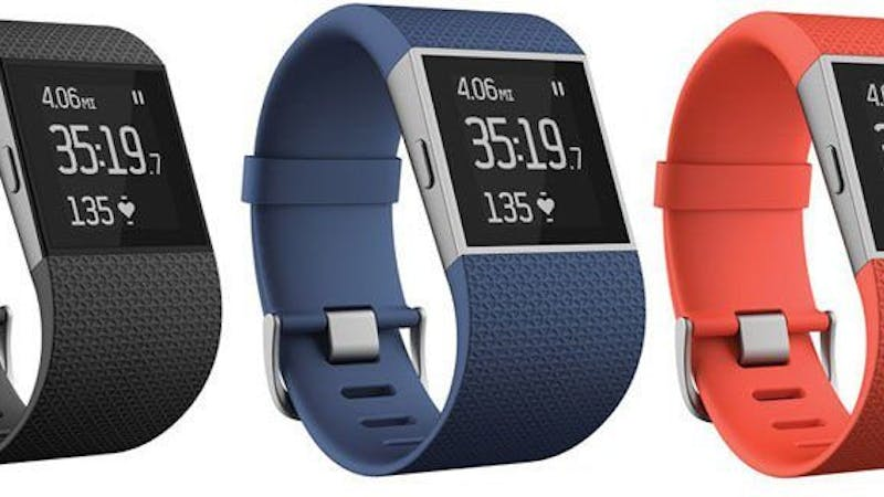 Study: Wearable fitness trackers can result in weight gain!