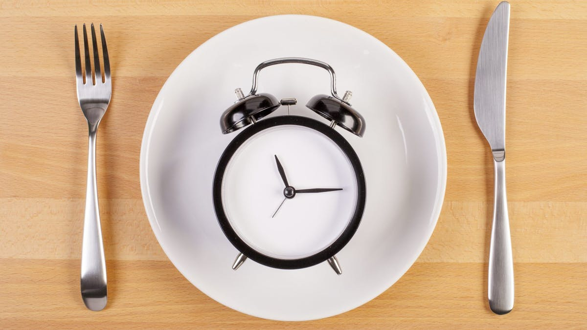 Weight-loss tip: Try intermittent fasting