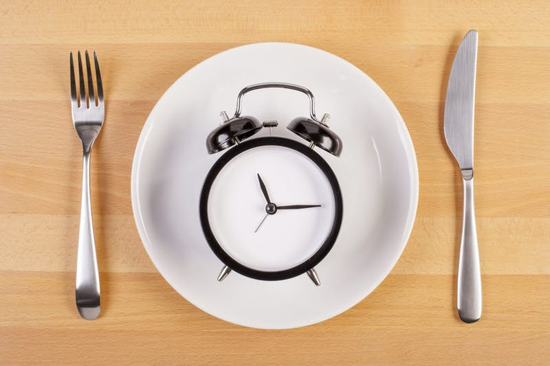 Intermittent fasting – a great weight-loss method