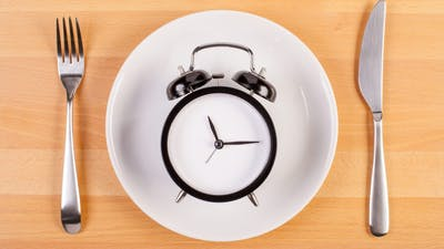 Short fasting regimens – less than 24 hours