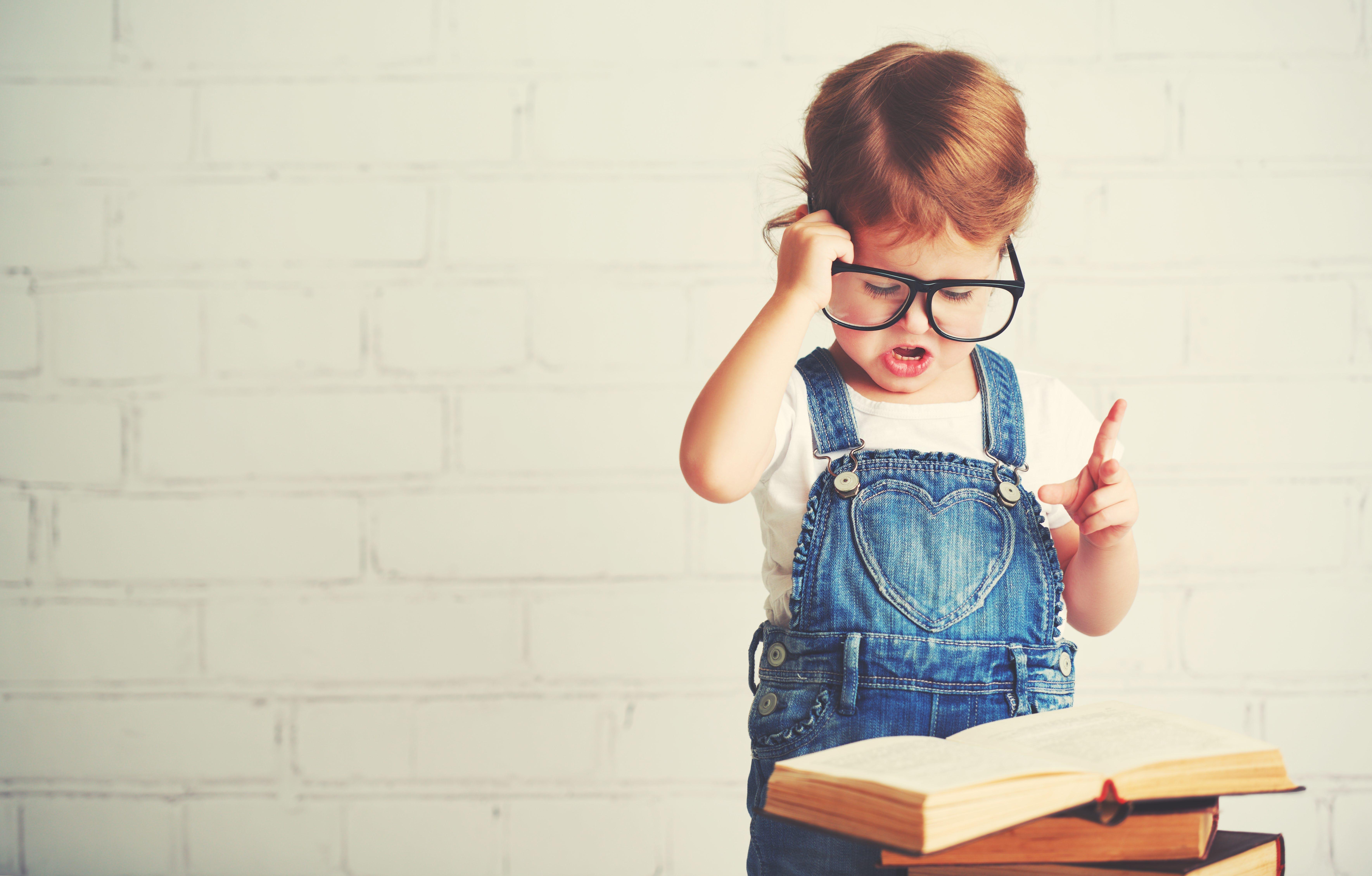 New study: kids with epilepsy get smarter on keto