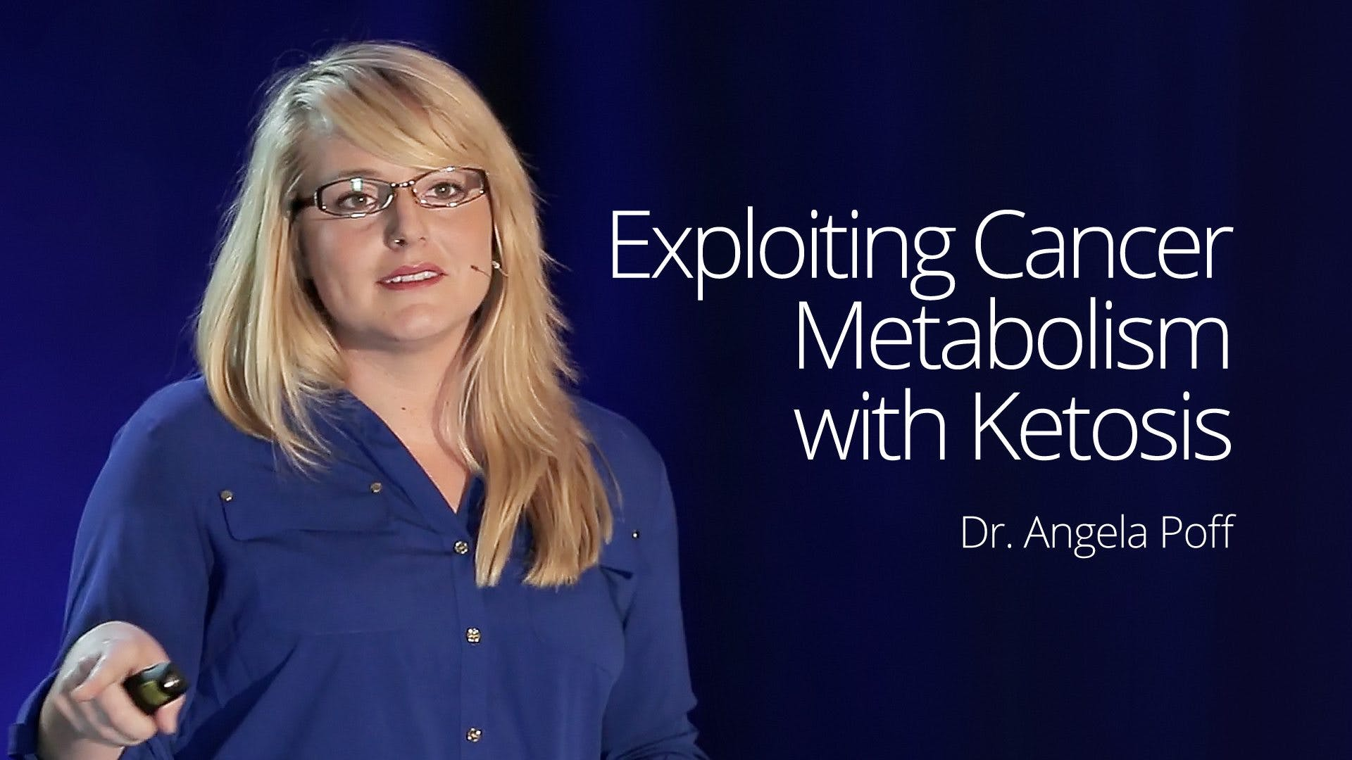 Exploiting cancer metabolism with ketosis