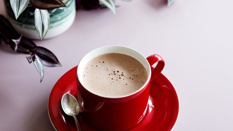 Keto Hot Chocolate – Insane Chocolate Creaminess