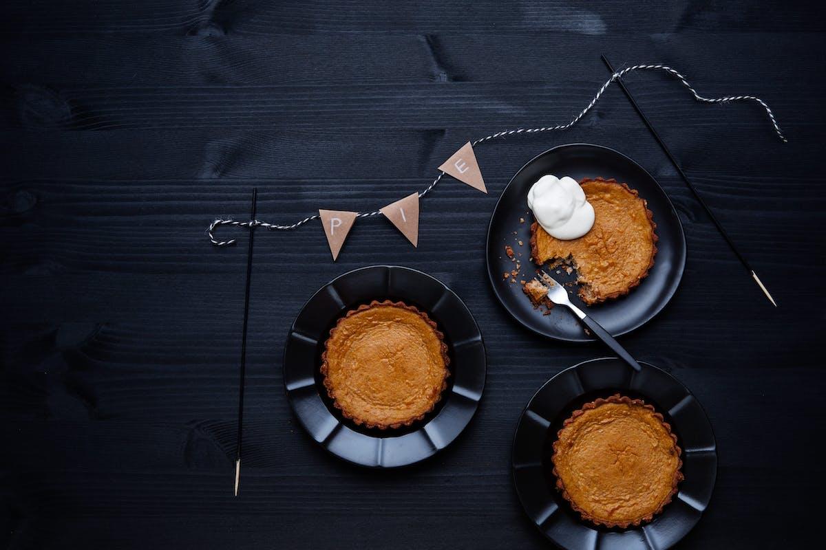 Top Low-Carb Pumpkin Recipes
