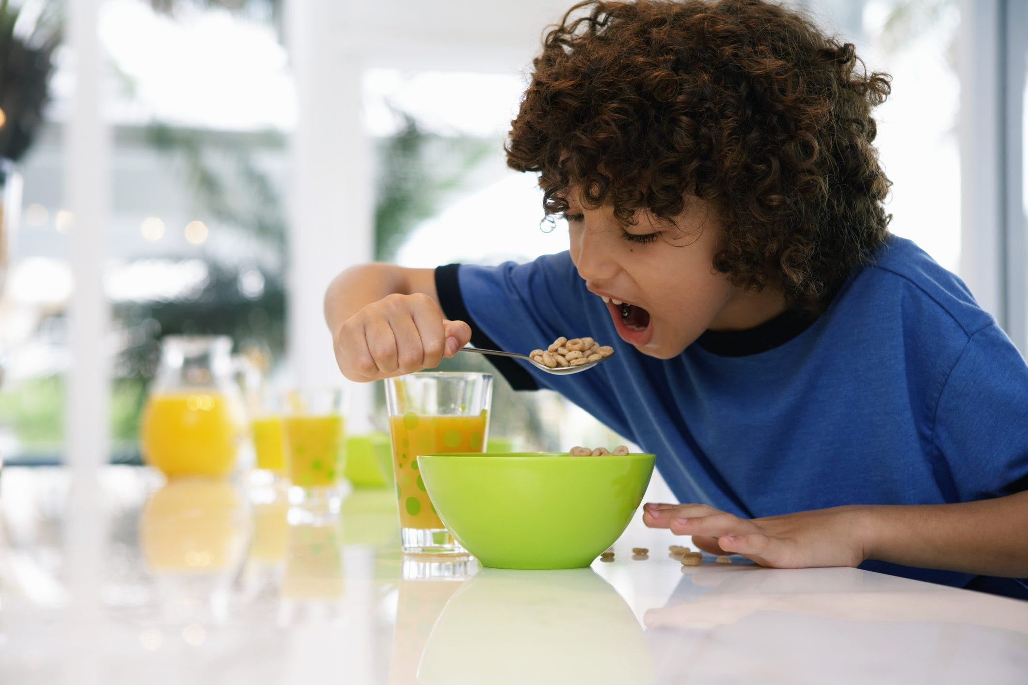 Tackling Australia's Obesity Problem by Cutting Sugar in Half