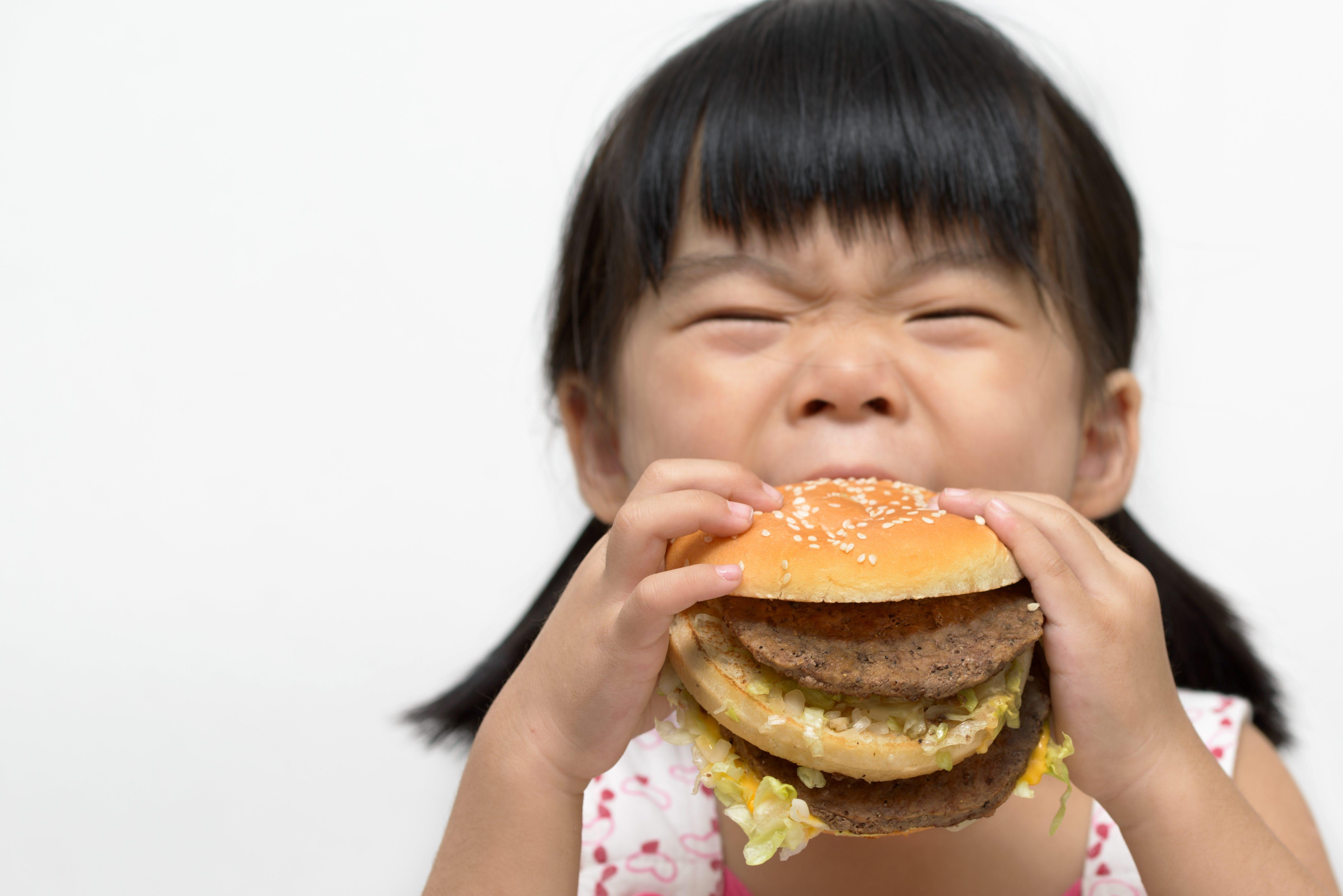 New Study: Sleep Loss Causes Kids to Eat More