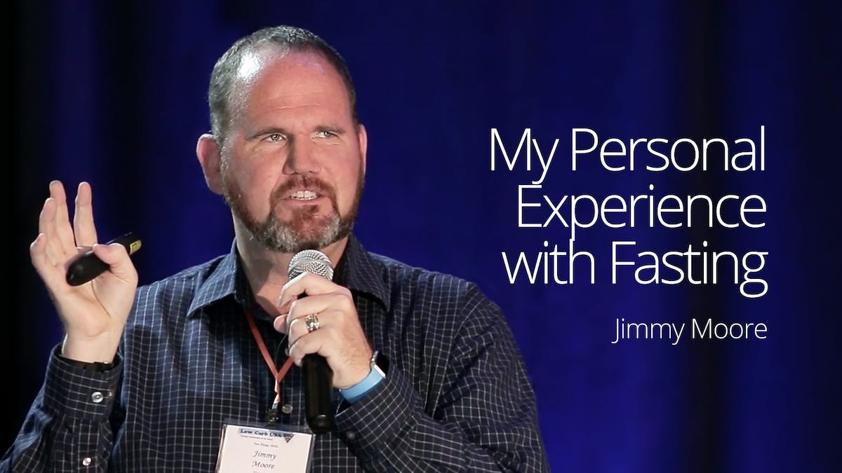My Personal Experience with Fasting – Jimmy Moore