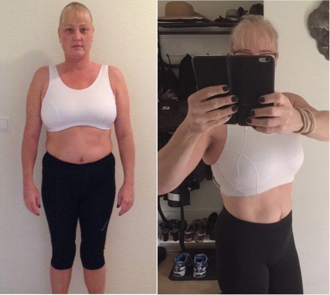 """I Am Now Lean, and Eating – or Fasting – Myself Healthy"""