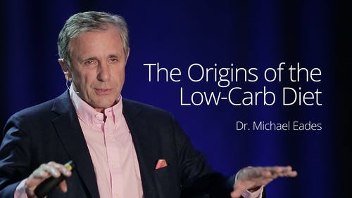 The origins of the low-carb diet