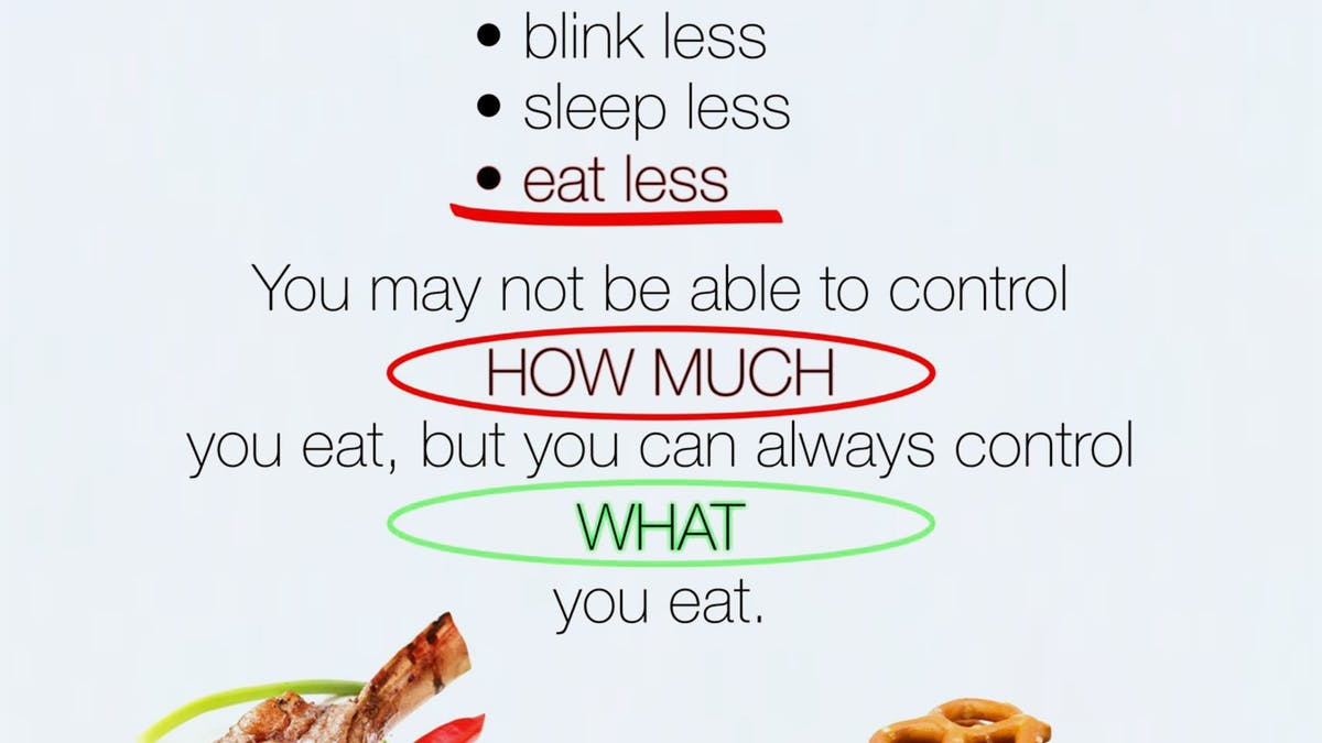 How Do You Decide How Much to Eat on a Low-Carb Diet?