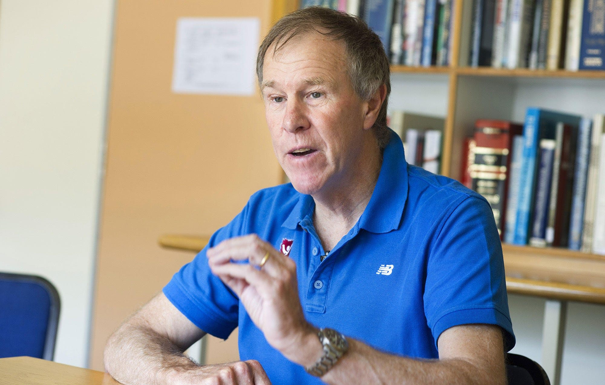 """""""The Nutrition Trial of the Century"""" With Prof. Noakes Restarts Today"""
