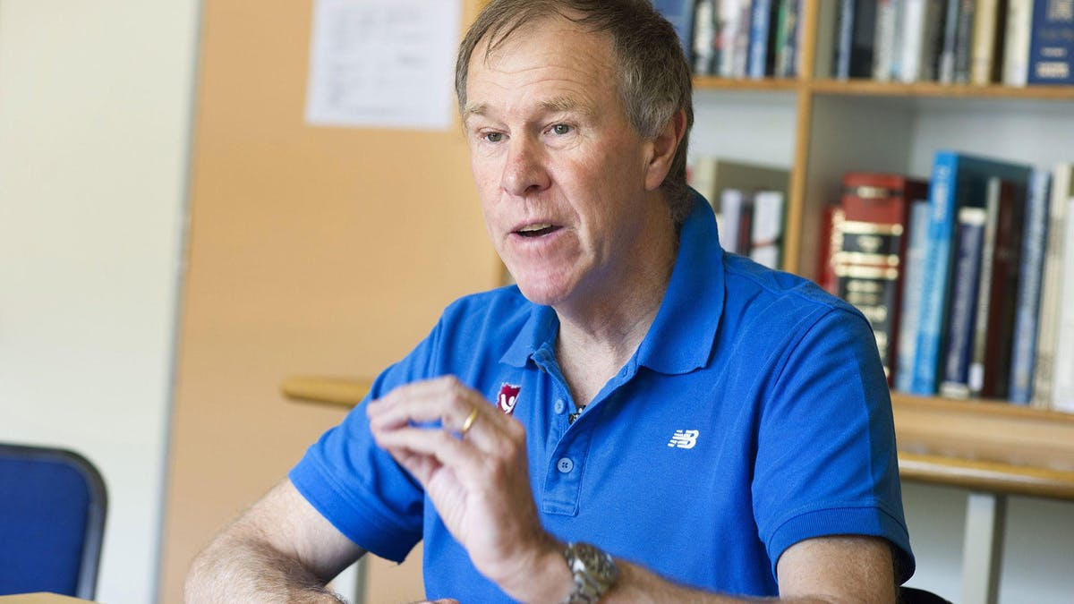 """The nutrition trial of the century"" with Prof. Noakes restarts today"