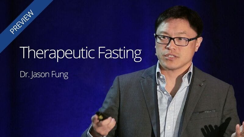 How to use intermittent fasting to reverse obesity and type 2 diabetes