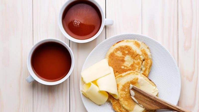 Keto English Muffins - Easy Breakfast Recipe