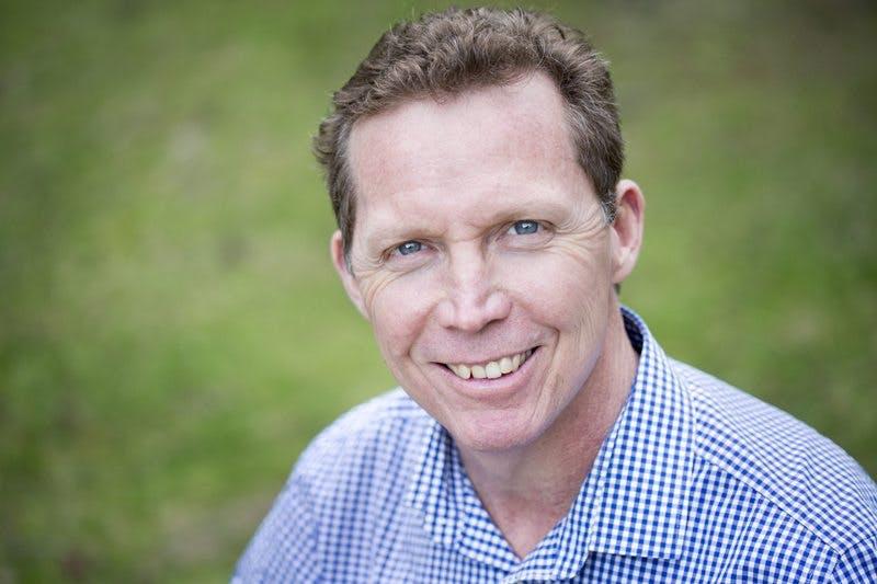 Dr. Gary Fettke