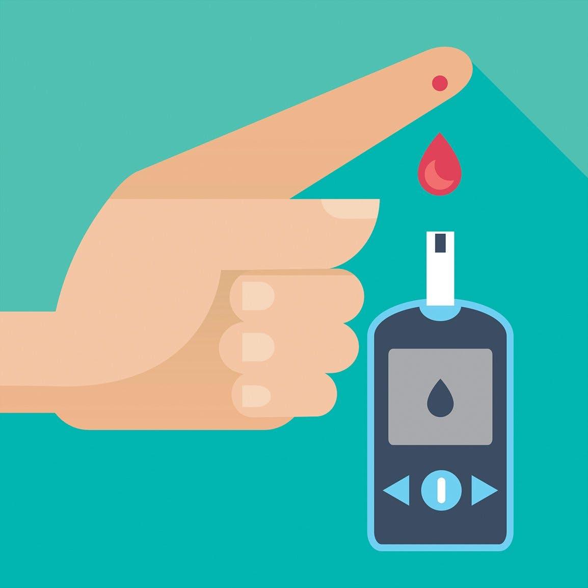How fasting reverses type 2 diabetes
