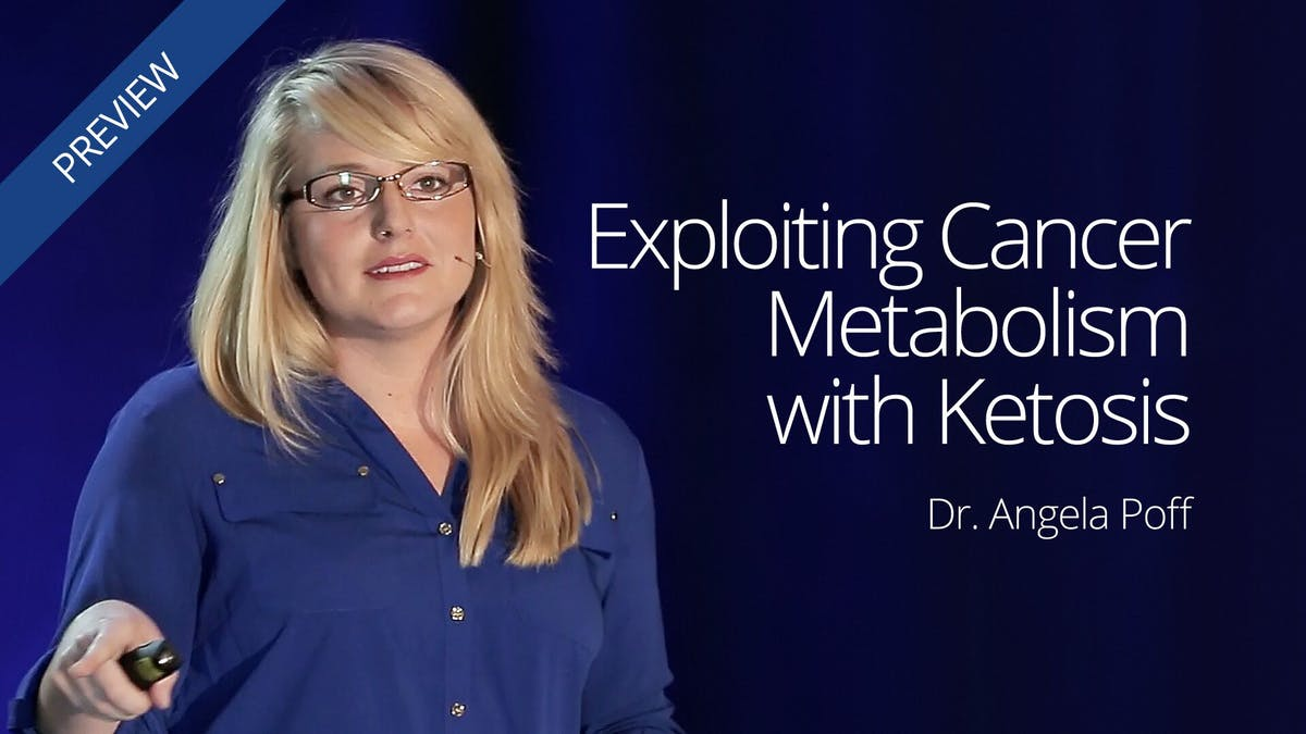 Can a ketogenic diet be beneficial in cancer treatment?