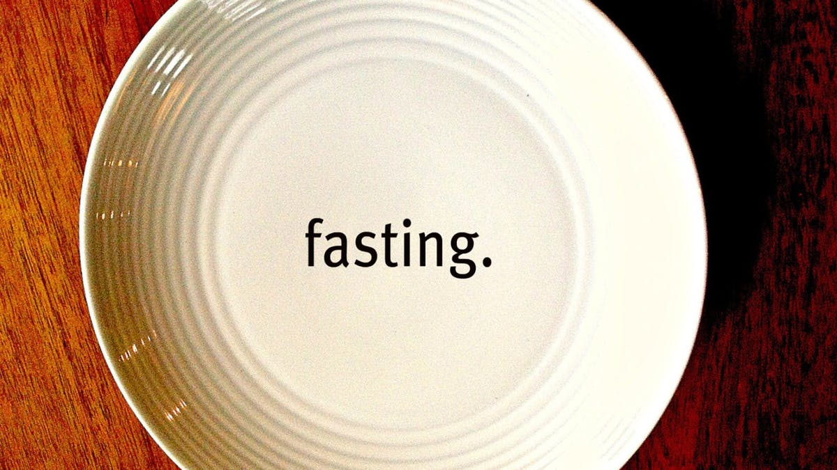 Fasting – the new 'recipe' for success?