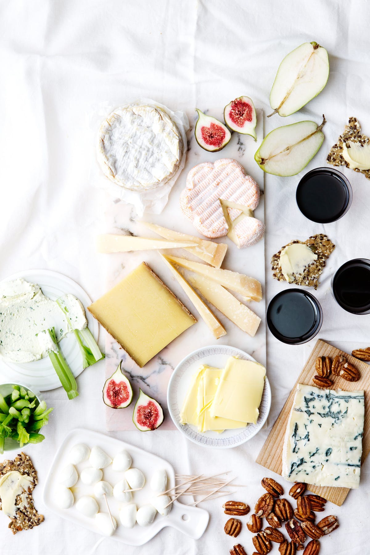 Low Carb Cheese Platter Recipe Diet Doctor
