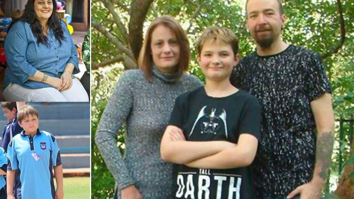 Family sheds 300 pounds on low carb