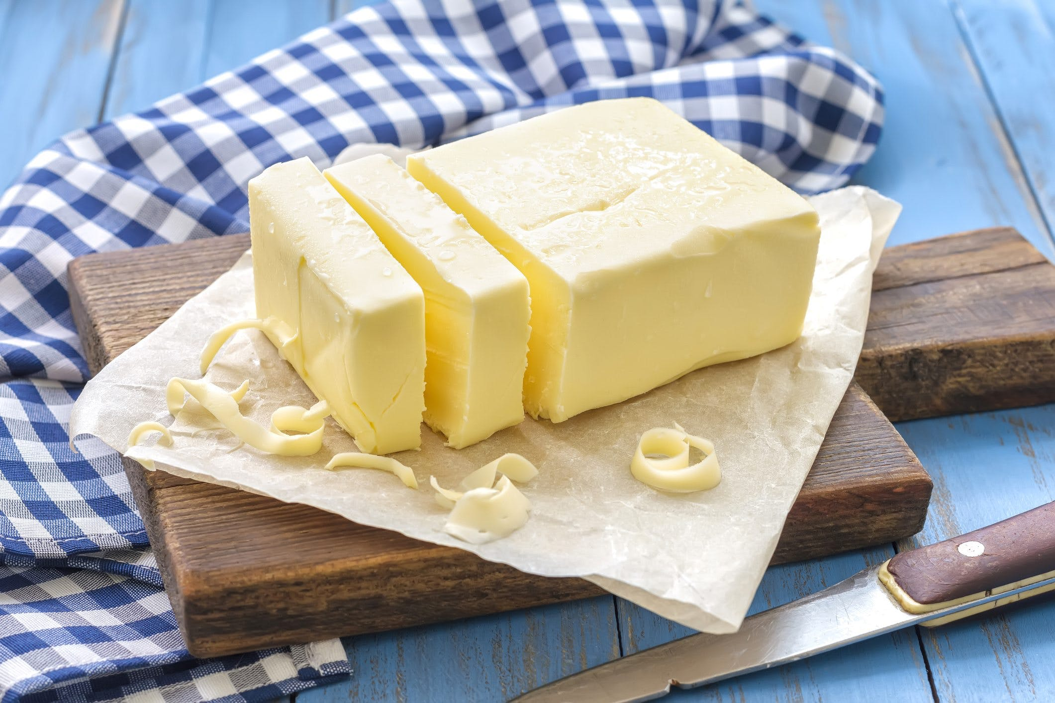 New Study: High-Fat Diet Reversed Obesity and Improved Risk Factors