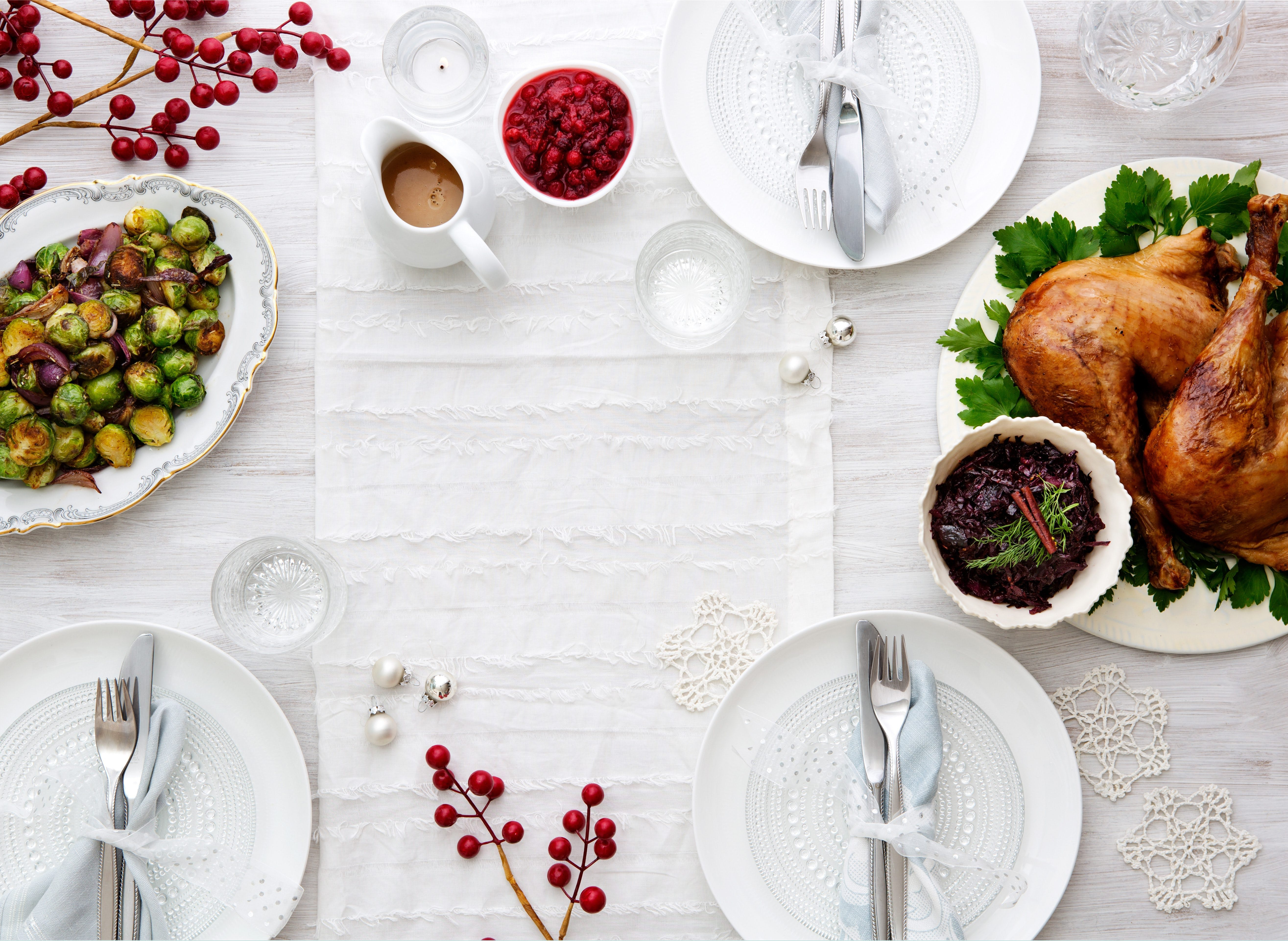 Happy low-carb and keto holidays!