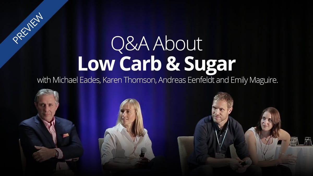 Should you have cheat meals on low carb?
