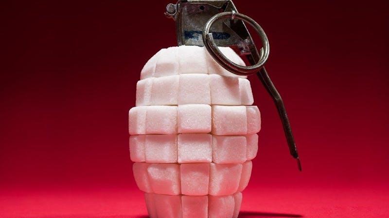 The sugar wars – Gary Taubes and his Case Against Sugar