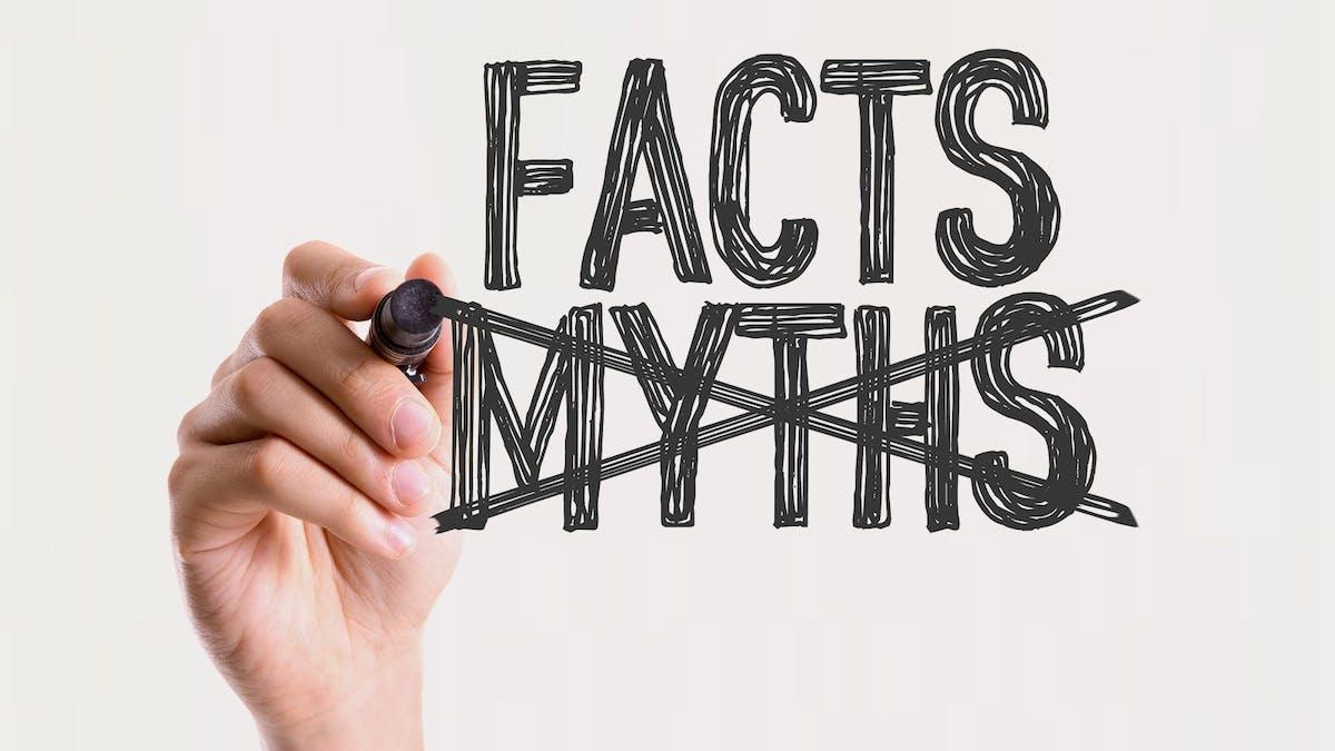 Fasting myths