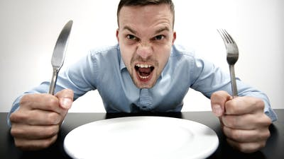 Fasting and hunger