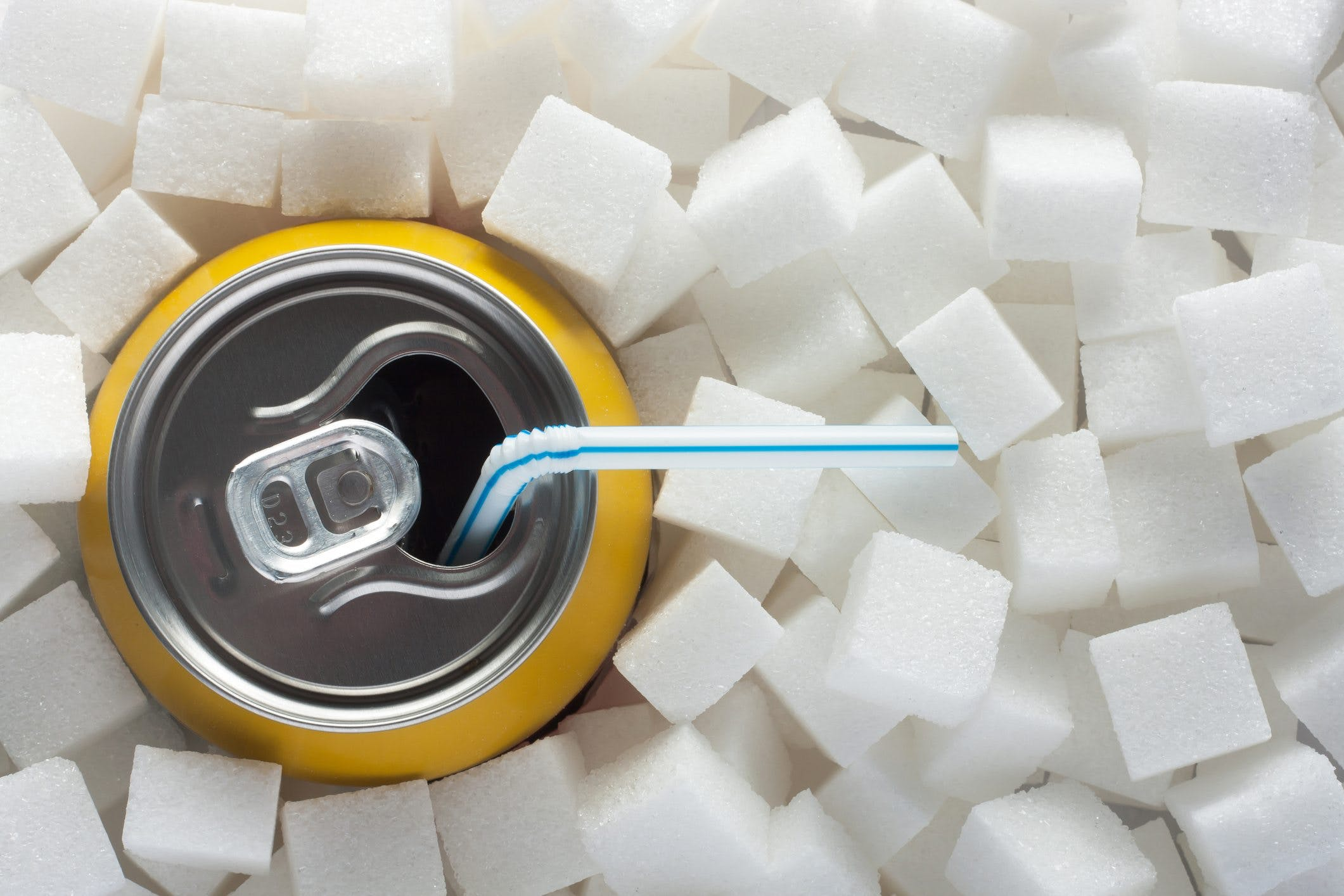 <strong>Ditching Sugar</strong> – A Diet That Actually Works