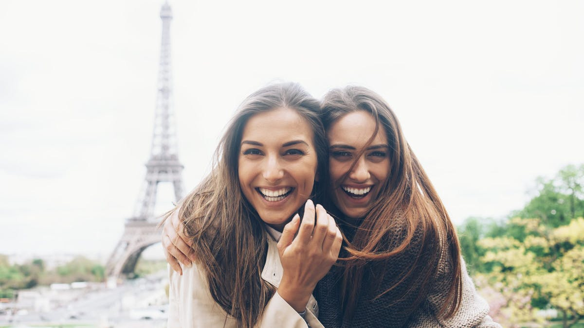 The French secrets to staying slim