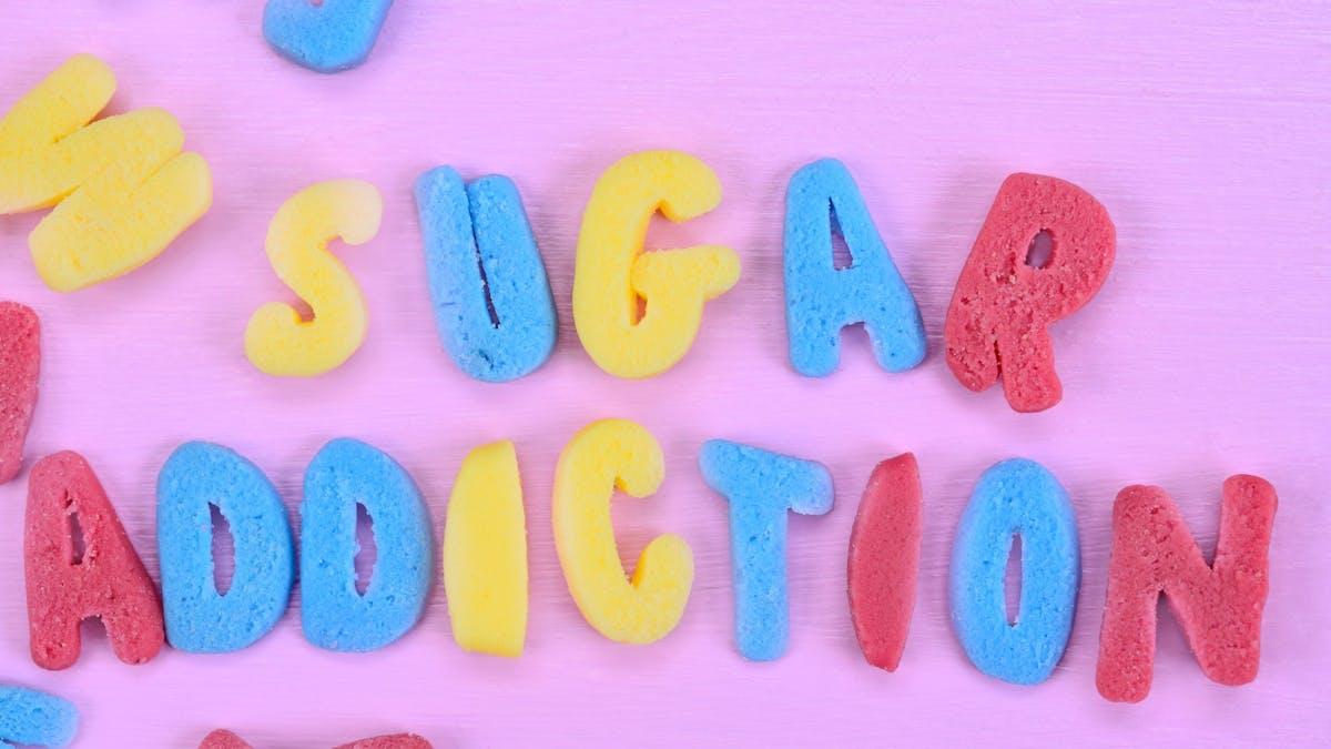 The World's First Online Sugar Addiction Summit