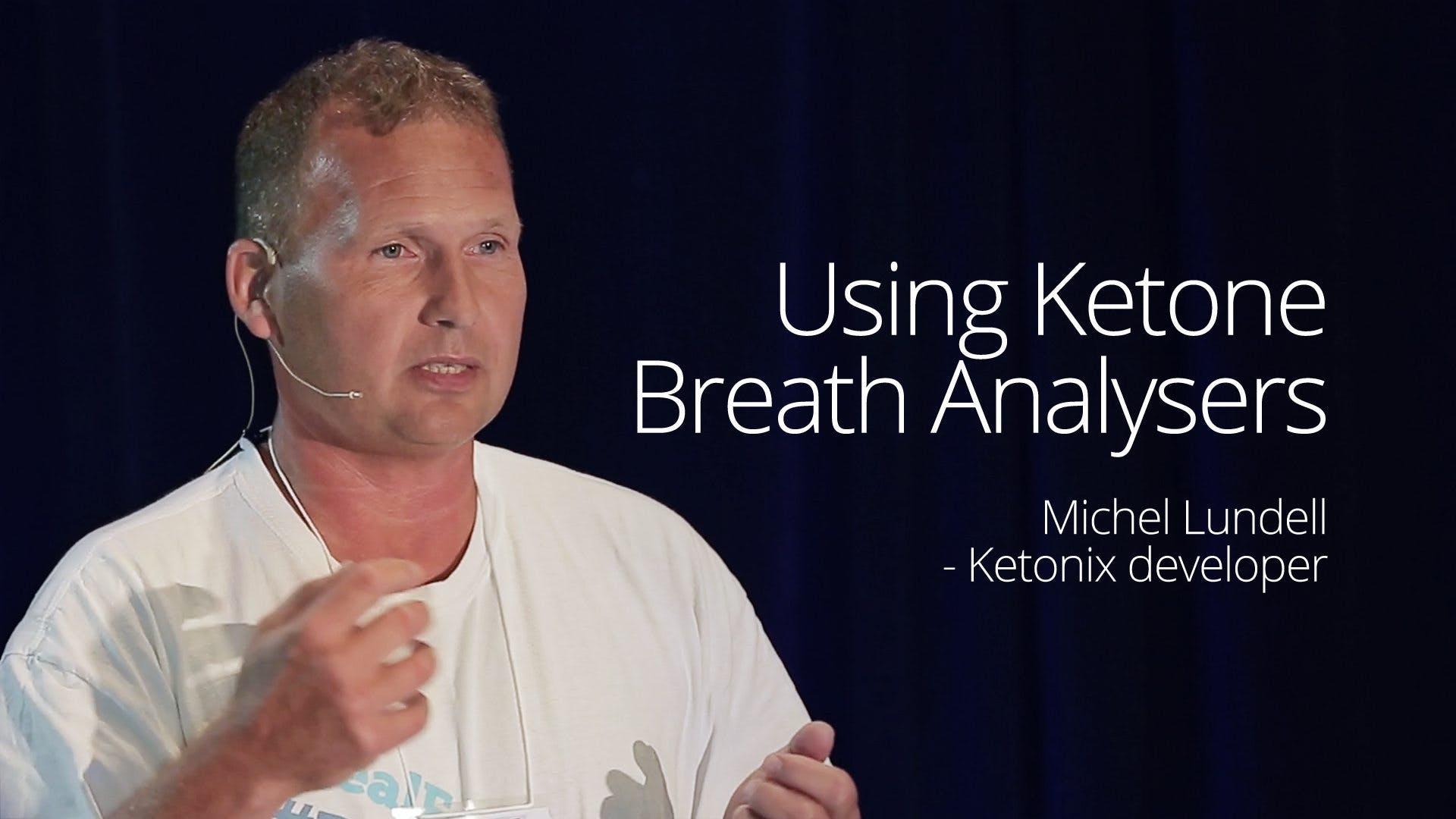 Using Ketone Breath Analysers