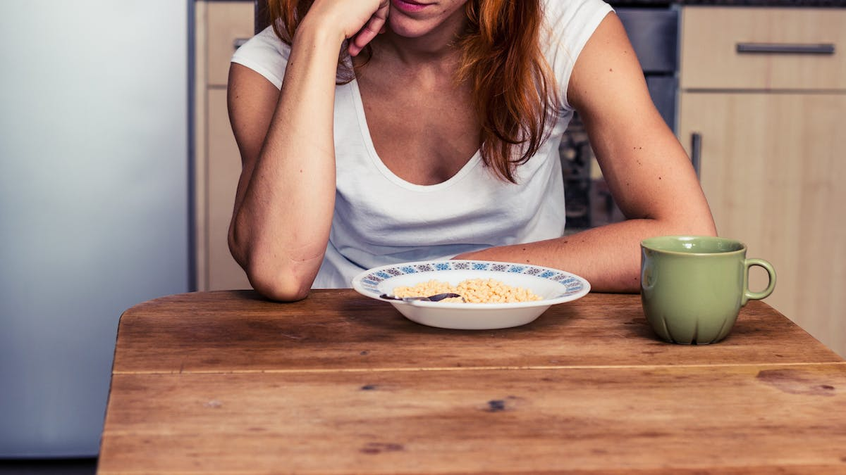 New study: Breakfast is very overrated