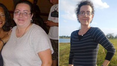 How Gina really healed herself from obesity and metabolic syndrome