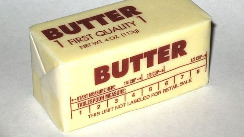 New study: Cooking with butter may be healthier than cooking with vegetable oil