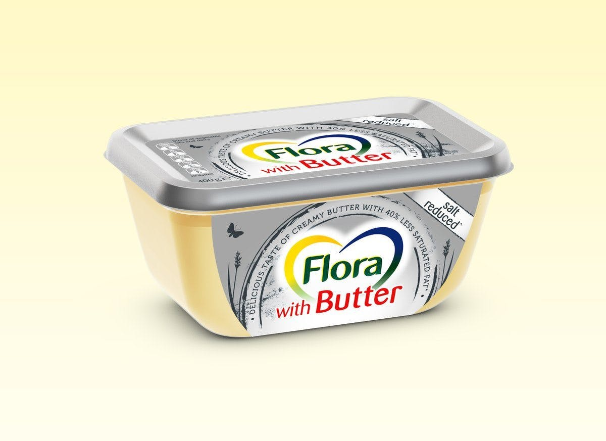 Margarine with Added Butter – Is This a Joke?