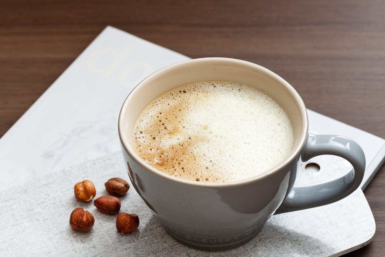 Keto Coffee With Cream Easy To Make Recipe Diet Doctor