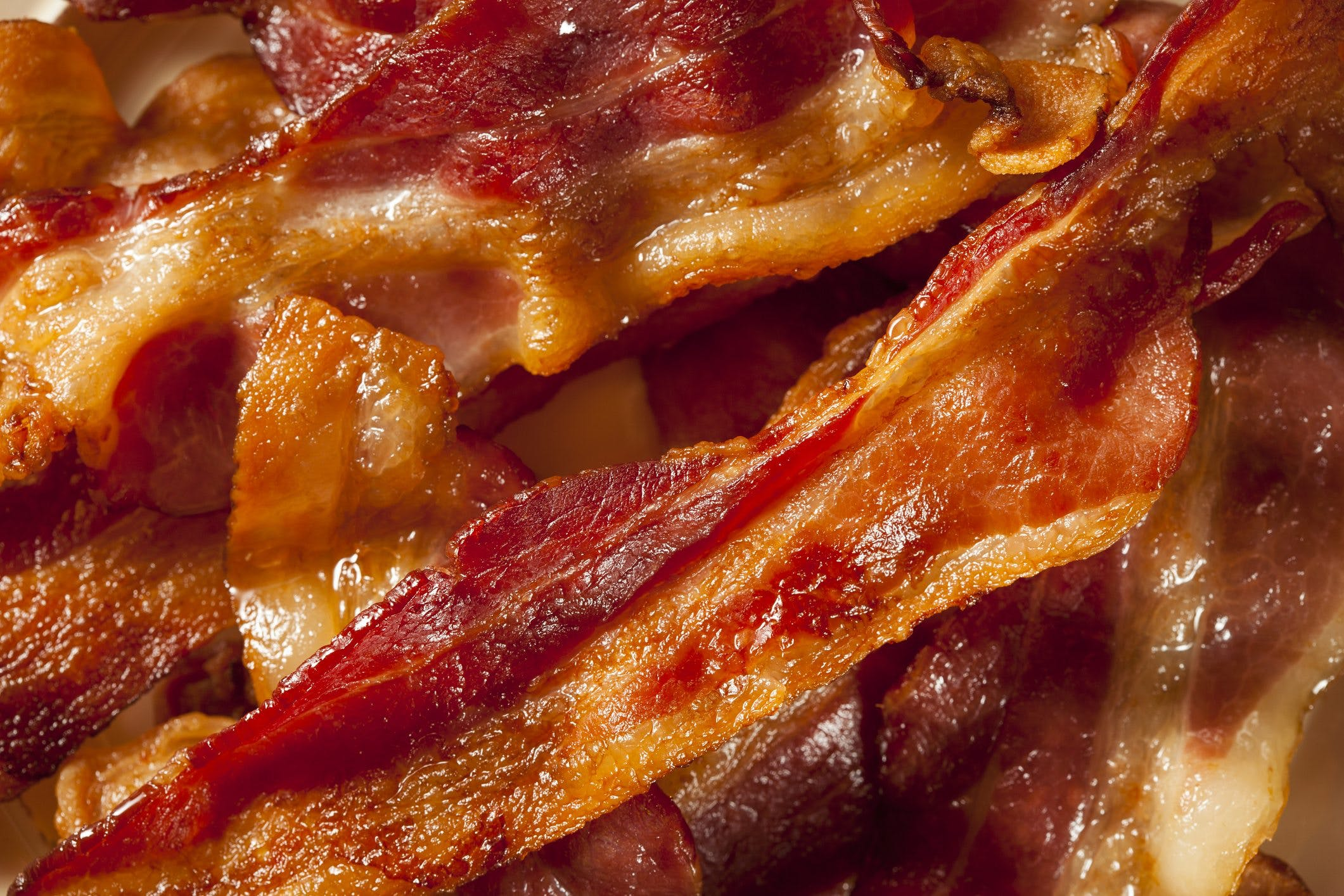 Oh No! A Bacon Shortage in the US. What Are We Going to Eat for Breakfast Now?