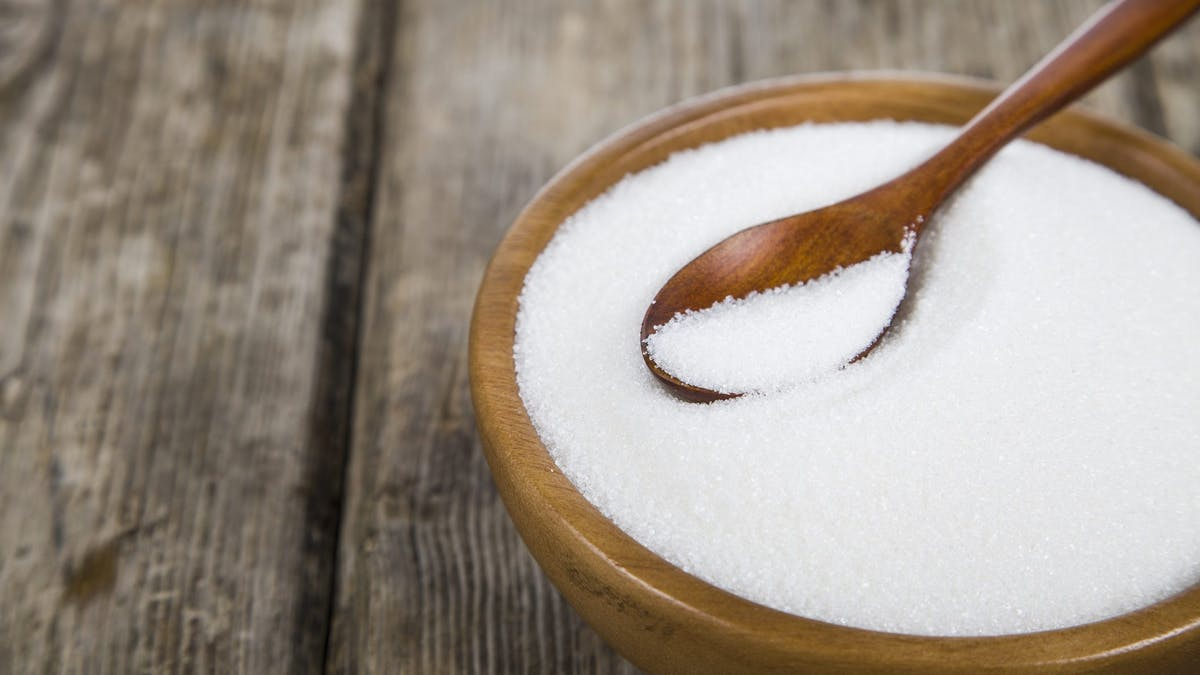 Why does sugar make people fat?