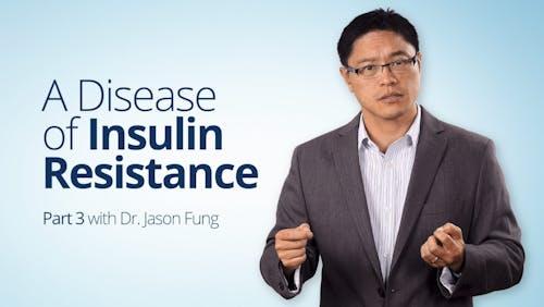 胰岛素抵抗疾病